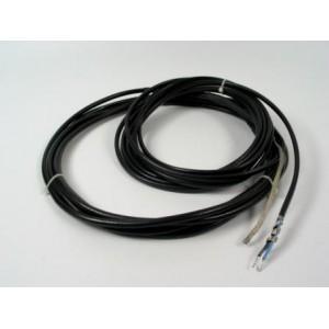 TV HCD10 18 W/m  90 m - 1620 W