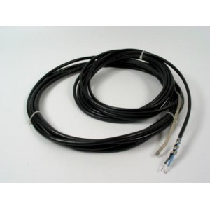 TV HCD10 18 W/m  100 m - 1800 W