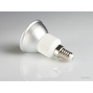 LED žiarovka E14 30 SMD JDR 2835 5W