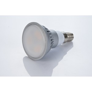 LED žiarovka E14 12 SMD 2835 JDR FYA1 CCD 5W
