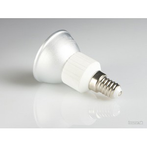 LED žiarovka E14 27 SMD JDR 2835 4,5W