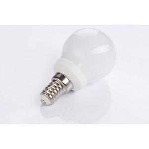LED žiarovka WM 812-E14 C37 13 SMD 2835 GLOBE 5W