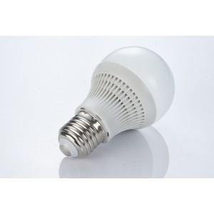 LED žiarovka WM 821-A60 E27 16 SMD 2835 CCD 8W
