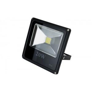 LED reflektor 20W 230V WW