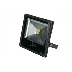 LED reflektor 30W 230V CW